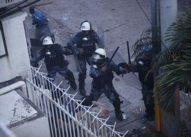 Repressie in Honduras