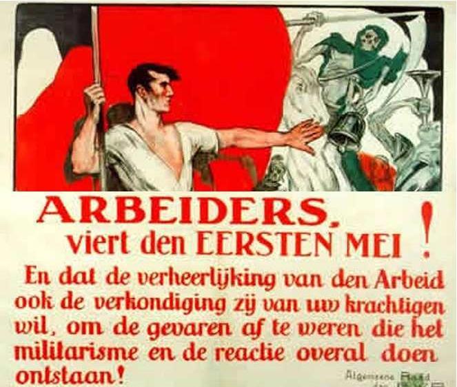 Rechts verslaan met een radicaal socialistisch programma